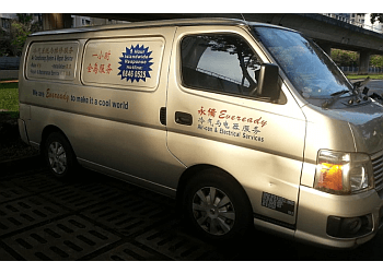 Eveready Air-Con & Electrical Services Pte Ltd.