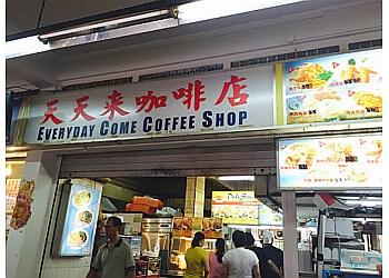 Everyday Come Coffee Shop
