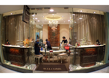 Exotic Gems & Jewellery Pte. Ltd.