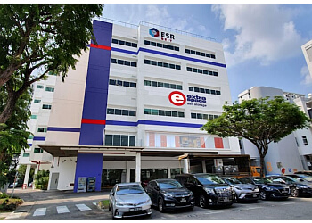 Extra Space Toa Payoh (Self-Storage)
