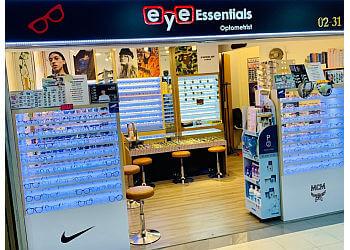Eye Essentials
