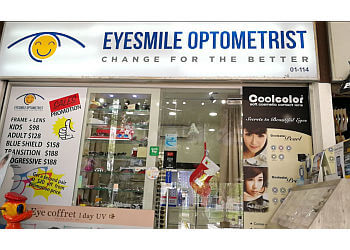 EyeSmile Optometrist