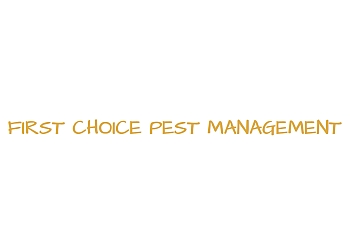 First Choice Pest Management