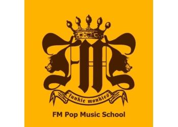 FM Pop Music School