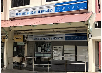 FRONTIER HEALTHCARE