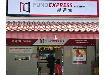 FUND EXPRESS PAWNSHOP PTE. LTD.