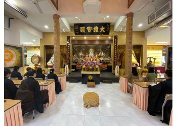 Fa Hua Monastery