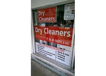 Fabric A Sec