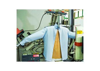 Fabric Pro Dryclean & Laundry Services