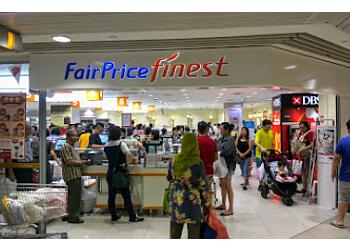FairPrice Finest Junction 8