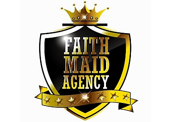 Faith Maid Agency Pte Ltd
