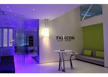 Falkcon Interior Pte. Ltd.