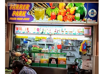 Farrer Park Fresh Fruit Juice