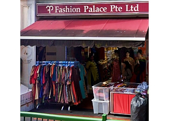Fashion Palace Pte Ltd