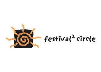 Festival Square Circle