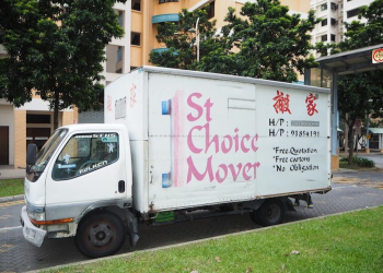 First Choice Movers