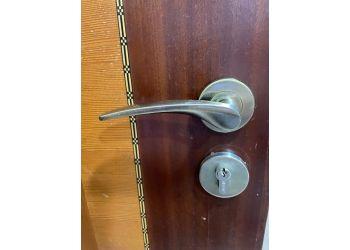 First Locks