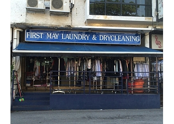 First May Laundry & Drycleaning