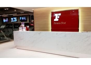 Fitness First-Changi (UE Biz Hub)
