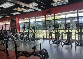 Fitness Workz