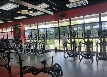 HomeTeamNS Fitness Workz-Bukit Batok