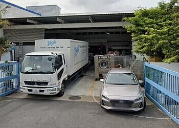 Flash Laundry Pte Ltd.