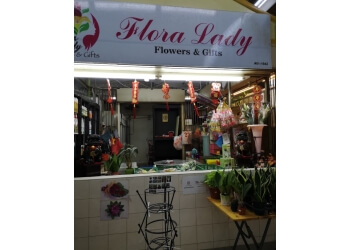 Floralady Flowers & Gifts