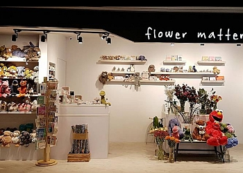 Flower Matters