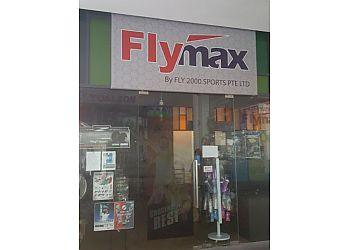 Fly 2000 Sports Pte. Ltd