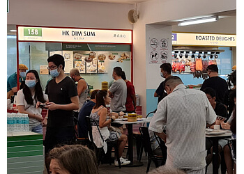 Food Junction - Rivervale Mall