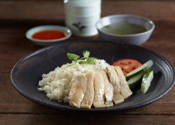 Food Republic @ BreadTalk iHQ
