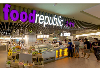 Food Republic @ Causeway Point