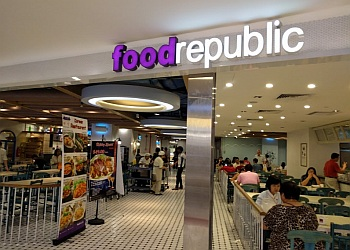 Food Republic - Parkway Parade
