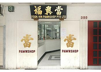Fook Hin Pawnshop Pte. Ltd.