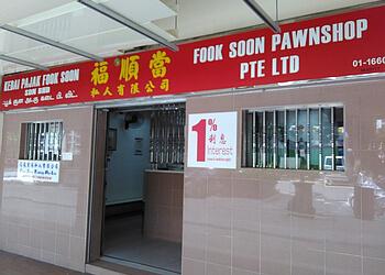 Fook Soon Pawnshop