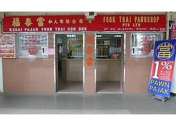 FOOK THAI PAWNSHOP PTE LTD