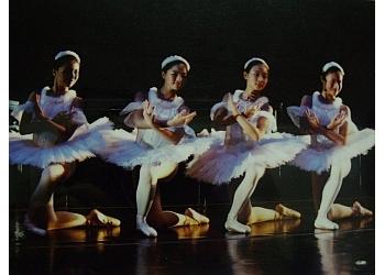 Forms Ballet & Dance