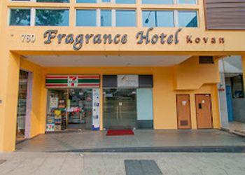 Fragrance Hotel