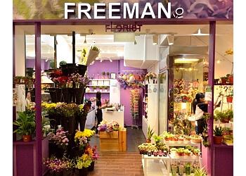 Freeman Florist