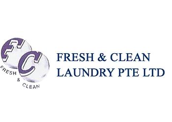 Fresh & Clean Laundry Pte Ltd