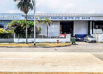 Fuisland Offset Printing (S) Pte Ltd