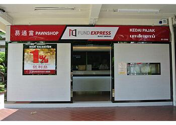 Fund Express Bukit Merah Pawnshop Pte Ltd