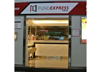 Fund Express Tampines Pawnshop Pte Ltd