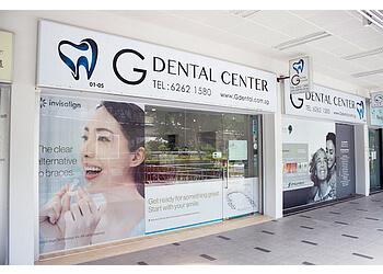 G Dental Center