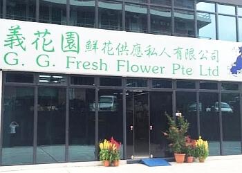 GG Fresh Flowers Pte. Ltd.
