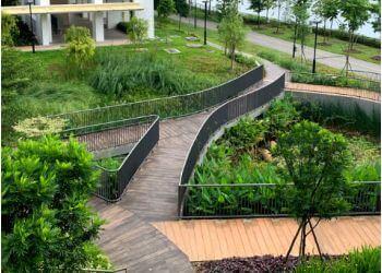 G. G. Landscape + Construction Pte Ltd