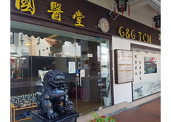 G&G TCM Medical Pte Ltd.