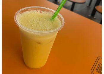 GI Fresh Fruit Juice