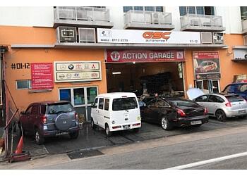 GSC Auto Service