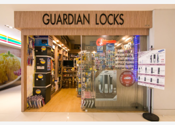 Guardian House of Locks